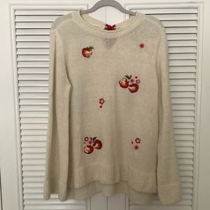 LC Disney Snow White sweater